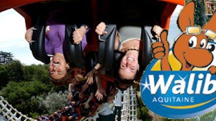 Parcs aquatique : Walibi Aquitaine