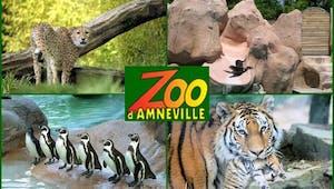 Parcs zoologique : Amnéville