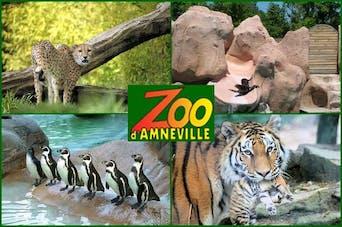 Parcs zoologique Amemneville