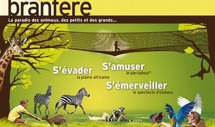 Parcs zoologique : Branféré