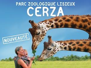 Photo Parcs zoologique Cerza Parc