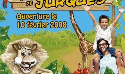 parcs zoologique : Jurques