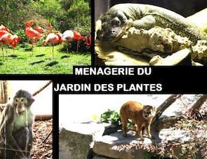 Photo Ménagerie du Jardin des Plantes