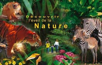 Photo parcs zoologique : Mulhouse