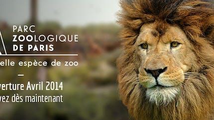 Parcs zoologique : Paris-Vincennes