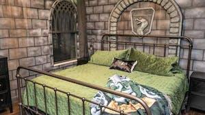 Passer des vacances magiques dans la villa Harry Potter !