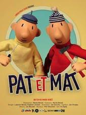 Affiche Pat et Mat