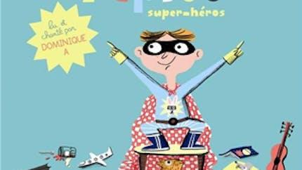 Pépito Super-Héros