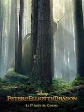 Peter et Eliott le dragon