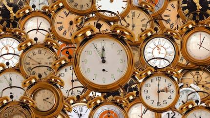 Petite histoire de la montre