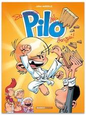 Pilo - Banzai (tome 3)