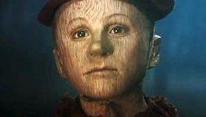 Pinocchio : la bande annonce du film de Matteo Garrone
