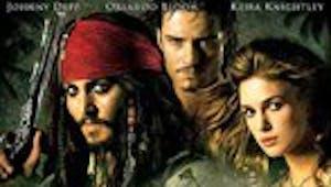 Pirates des Caraïbes 2 :