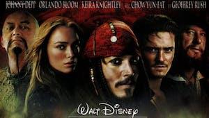Pirates des Caraïbes 3 :