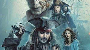 Pirates des Caraibes: la vengeance de Salazar