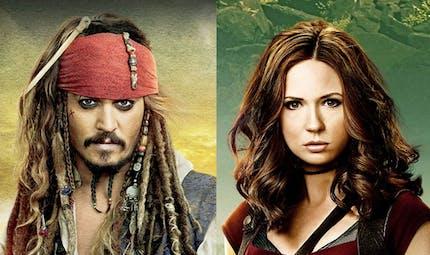 Pirates des Caraïbes : Vers un reboot avec un personnage principal féminin et peut-être Jack Sparrow