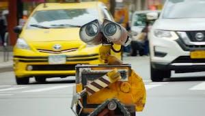 Pixar IRL : Disney+ dévoile la bande annonce de son programme où les personnages Pixar entrent dans notre monde