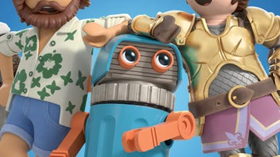 Playmobil The Movie bande annonce