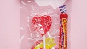 Pochette surprise de St valentin