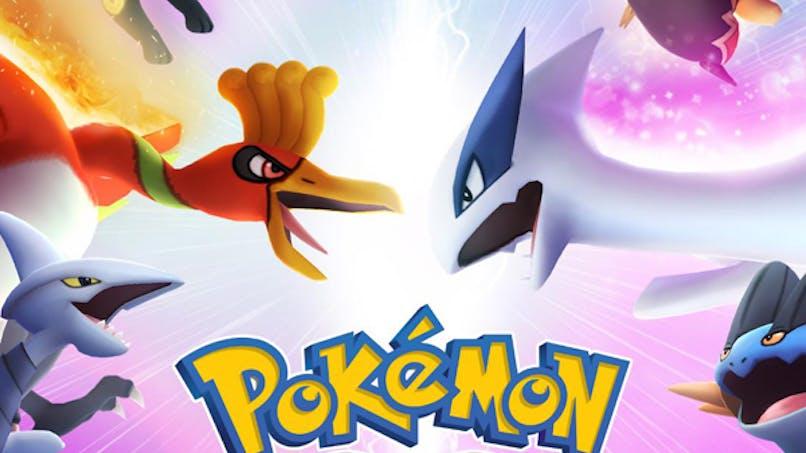 jeu Pokemon Go s'adapte au coronavirus confinement