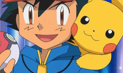 Pokémon : Sacha enfin vainqueur de la Ligue, 22 ans après le début du dessin animé