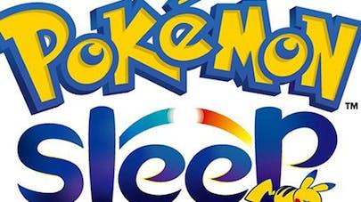 Pokemon Sleep jouer en dormant Nintendo Pokemon       Company