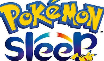 Pokémon Sleep va nous faire jouer en dormant !