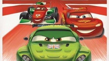 Poster Cars 5