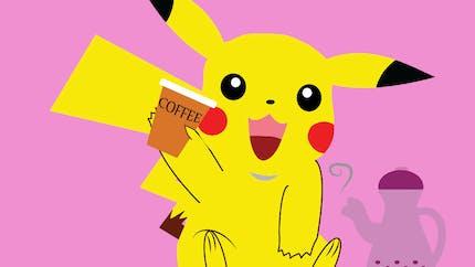Que pensez-vous des Pokemon ?