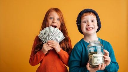 Pour ou contre donner de l'argent après de bonnes notes ?