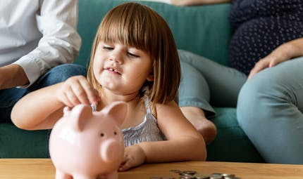 Pour ou contre l'argent de poche ?