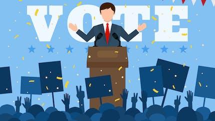 Pour ou contre le droit de vote obligatoire ?