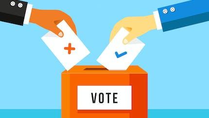Pour ou contre le droit de vote pour les enfants ?