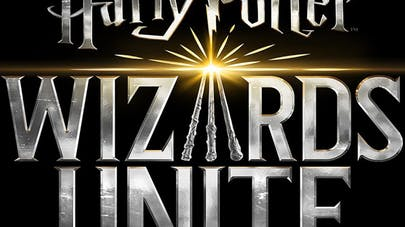 Harry Potter Wizards Unite jeu mobile réalité augmentée       Harry Potter Go sorcier