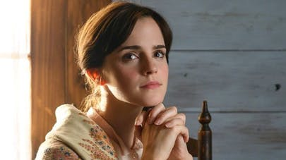 film little women les quatre filles du docteur march       emma watson
