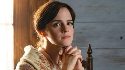 Premières images du film Les quatre filles du Docteur March avec Emma Watson !