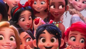Princesses Disney : une série en préparation !