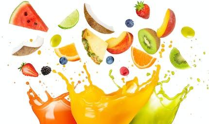 Punch Tutti Frutti