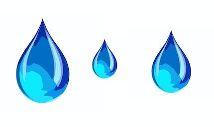 Qu'est-ce que l'eau exactement ?