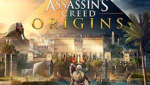 Quand un jeu vidéo devient un cours d'histoire avec Assassin's Creed The Discovery Tour
