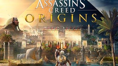 le jeu vidéo assassin's creed discovery tour en mode       cours d'histoire Egypte