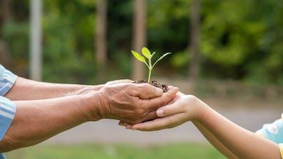 écologie gestes génération