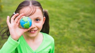 enfant environnement