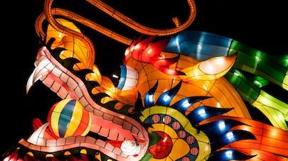 Les fêtes en Chine