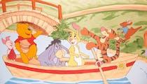 Quels sont les personnages principaux de Winnie L'Ourson ?