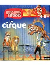 Questions réponses : le cirque