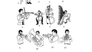Qui joue de cet instrument ?