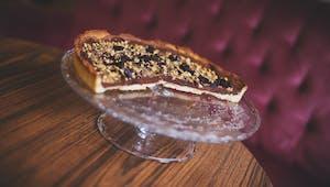 Quiche au chocolat : un dessert pour les fans de cacao