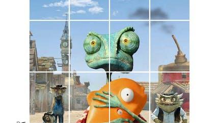 Rango : puzzle 2