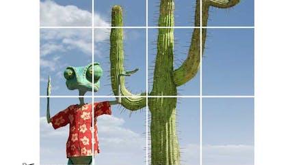 Rango : puzzle 6